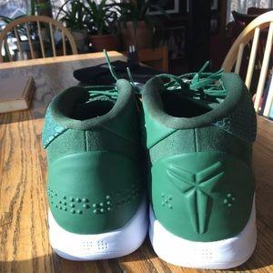 326382c7970 Nike Shoes - Nike Kobe AD TB Promo Mens Basketball Shoes 942521